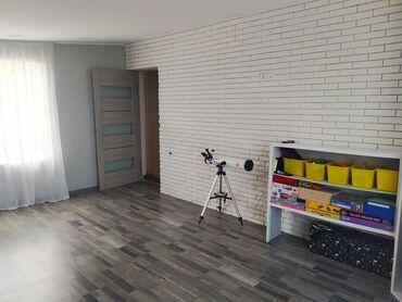 Недвижимость - Таш-Мойнок: 110 кв. м 3 комнаты, Теплый пол, Парковка, Бассейн