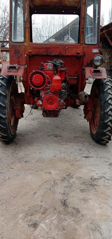 купить трактор т 25 бу в Кыргызстан: Базаркоргон советский т.16 т.25 двигатель сатылат