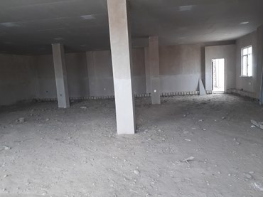 Gəncə şəhərində Umumi 225 kv/m ve 20 kv/m sahesi olan yeni tikilmiş objektler