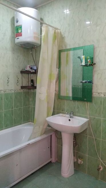 квартира-продажа в Кыргызстан: Продается квартира: 2 комнаты, 58 кв. м