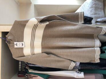 Трикотажную двойку - Кыргызстан: Новый трикотажный костюм, подойдёт и беременным, забирать с
