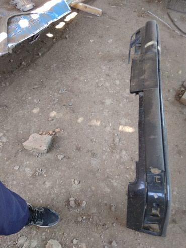 Бампер w210 в Тамчы