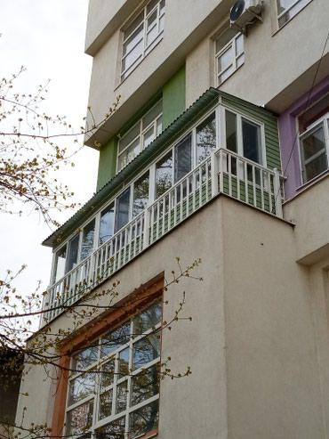 Утепление балконов, лоджий.  в Бишкек