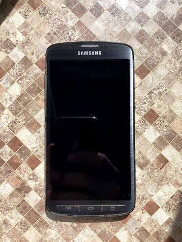 ekranlar - Azərbaycan: Ehtiyat hissələri kimi Samsung I9295 Galaxy S4 Active qara