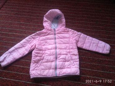 Детский мир - Чон-Арык: Детская курточка на девочку возраст от 3-4 годика весна осень