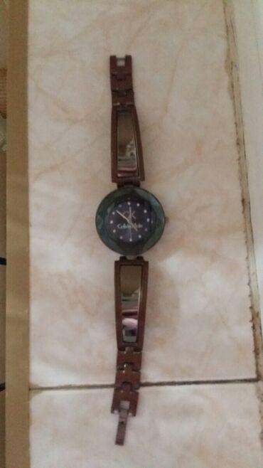 Личные вещи - Сангачалы: Коричневые Женские Наручные часы Apple
