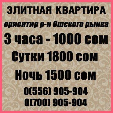 Элитные гостиницы. район филармонии,нбкр академии наук, ошского
