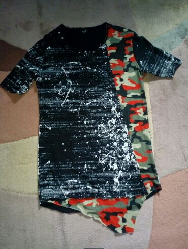 Muška odeća | Indija: Dugacka majica obim grudi 100cm