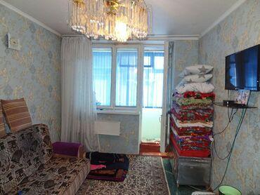 сдается квартира в городе кара балта в Кыргызстан: Продается квартира: 1 комната, 18 кв. м