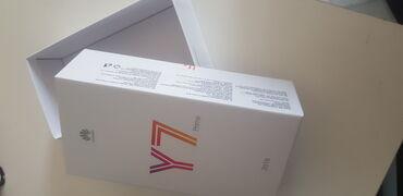 Huawei y330 - Srbija: Kutija za Huawei Y7 prime je u odlicnom stanju, kao nova