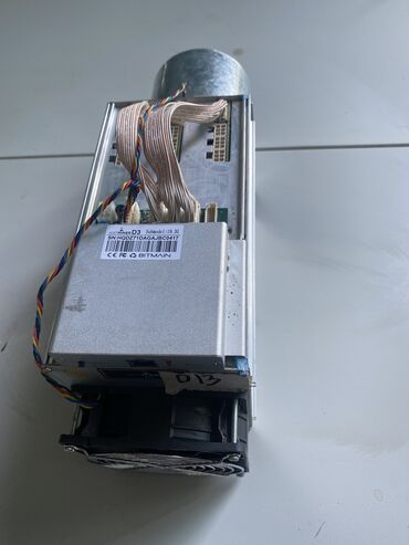 Электромонтажное оборудование - Бишкек: Коннектора, корпуса, запчасти, кулер, кулера, коммутационный шкаф