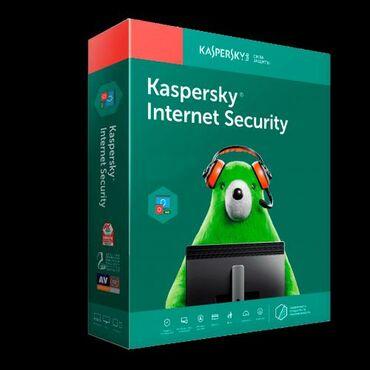 Kaspersky Internet Security üçün original lisenziya açarı