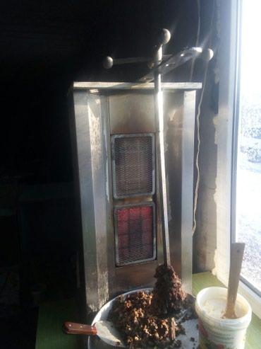 Аппарат для гамбургеров комплект в Гульча