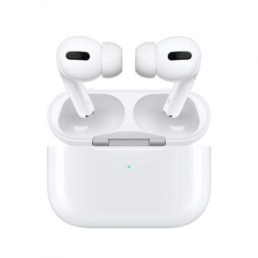 Apple AirPods ProДоброго времени суток, уважаемые искатели