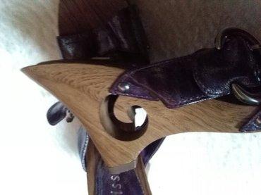 Papuce nove nikad obuvene,38 broj - Sombor - slika 2