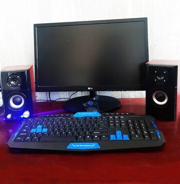 qrafik dizayn - Azərbaycan: Intel core i7 3770Vkart MSI gtx 770 4 GBRam 16 GBSsd 120 GBHDD 500