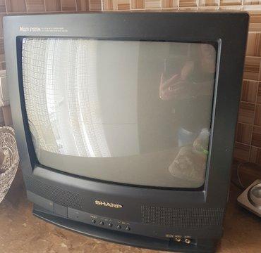 Продаю б/у телевизор.  В отличном состоянии.  в Бишкек