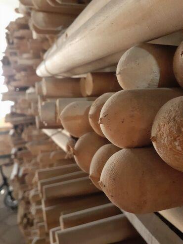 маникюрные инструменты бишкек в Кыргызстан: Продается черенок для лопаток, граблей и др. хоз.инструментовПервый