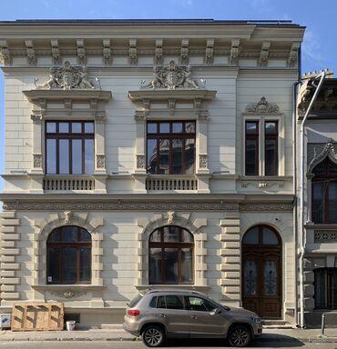 "Otel və hostellər - Azərbaycan: Abil ""İdeal-House"" MMC Ичери Шехер. Очень красивая панорама города и"