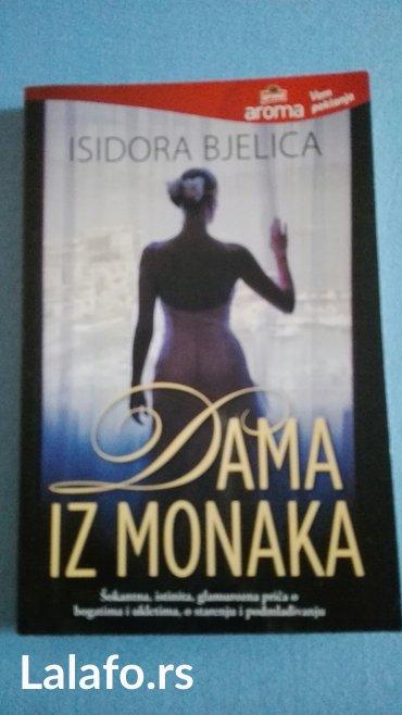 Knjiga - Beograd