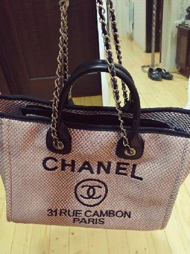 böyük çantalar - Azərbaycan: Chanel canta yeni boyuk