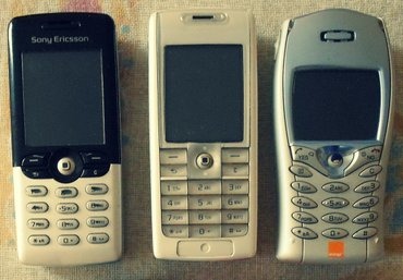 Sony ericsson t630 in Loznica - photo 4