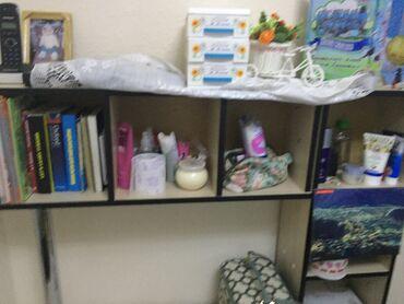 Вся мебель в хорошем состоянии./Детская книжная полка - длина-122