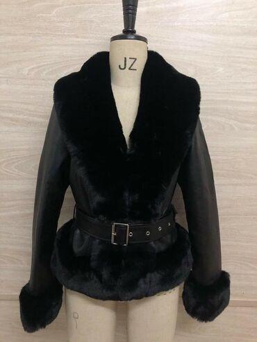Monton jakna 4500 din - S, M, L, XL