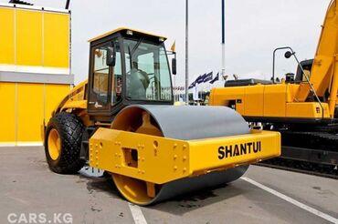 Компания «SHANTUI», организованная сильнейшими в Кыргызстане