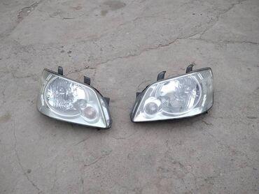 Автозапчасти и аксессуары в Базар-Коргон: Тойота ноах келишим баада теле