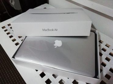 Купить Apple MacBook Air 13.3 в Бишкек