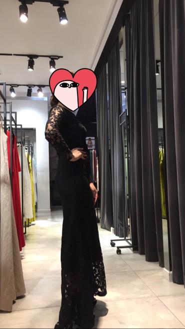 вечернее платье русалочка в Кыргызстан: Платье Вечернее 0101 Brand S