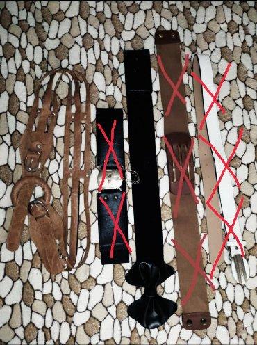 стильный женский ремень в Кыргызстан: Ремни женские, ремень женский, новые, остались крайний коричневый