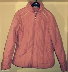 Zimska jakna - Loznica