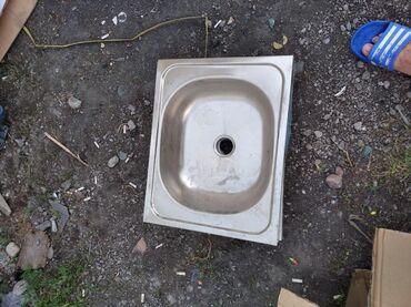 железные-ящики в Кыргызстан: Раковины железные
