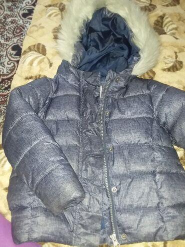 детская качественная одежда в Кыргызстан: Продаю детскую качественную куртку