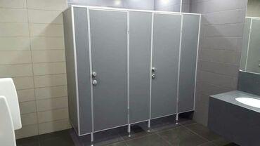 Туалетные кабинки На заказ