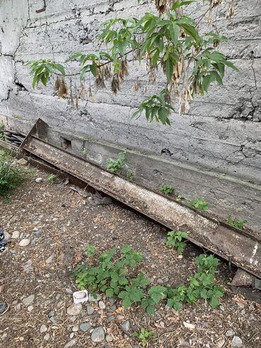Швеллер двухтавор 20шт 5м длина 24см ширина