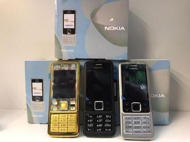 сони эриксон кнопочный в Кыргызстан: Новые!!!!Легендарные телефоны nokia полностью новые (масло) с
