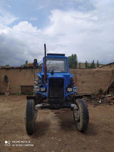 Трактор сатылат соко маласы менен