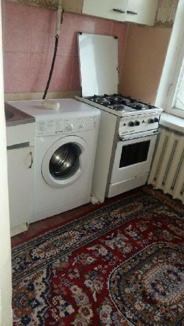 Сдается квартира: 1 комната, 31 кв. м, Бишкек