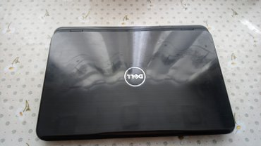 Продам ноутбук dell inspiron 5110 core i5 2450m, 6gb ram, в Бишкек
