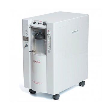 Ингалятор кислородный - Кыргызстан: Продаю кислородный концентратор. Срочно!!! Турецкий, 5 литровый. Новый