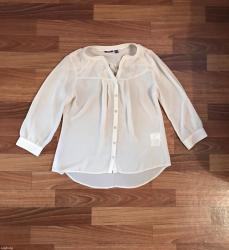dzhinsy zhenskie mexx в Кыргызстан: Рубашка mexx, размер s. 2000с