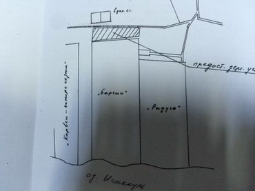 Продаю участок на северном берегу в Бишкек
