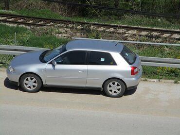 Audi a3 1 8 tfsi - Srbija: Audi A3 1.6 l. 1999 | 155000 km