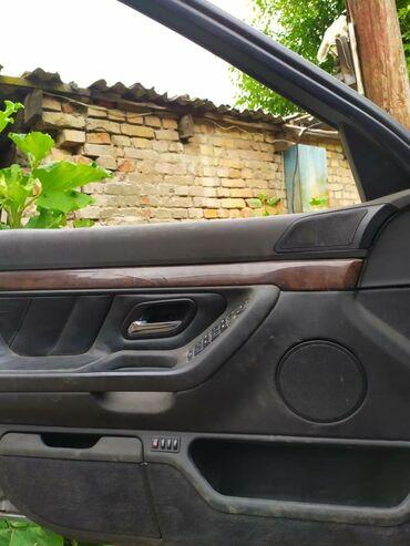 Автозапчасти и аксессуары - Беловодское: Запчасти на БМВ 38 ккзов