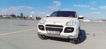 Porsche Azərbaycanda: Porsche