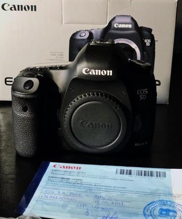 canon-eos-5d-mark-ii в Азербайджан: Canon eos 5D mark III 31 min probegi var her seyi ideal isleyir hec bi