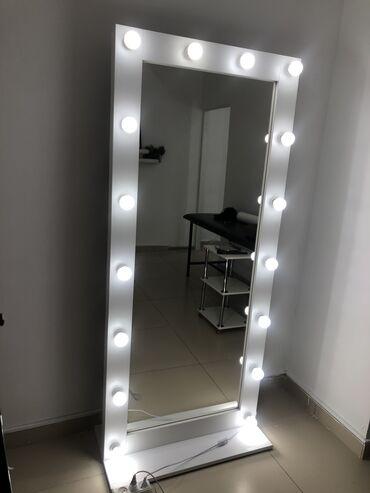 Декор для дома - Кыргызстан: Продаю гардеробное зеркало ! Новая самовывоз!